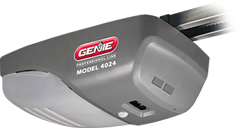 Columbus Ohio Genie Model 4024 garage door service