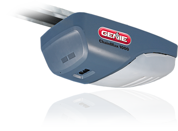 Genie ChainMax 1000 garage door repair Columbus
