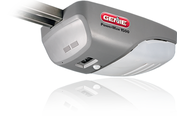 Columbus oh Genie PowerMax  1500 garage repair